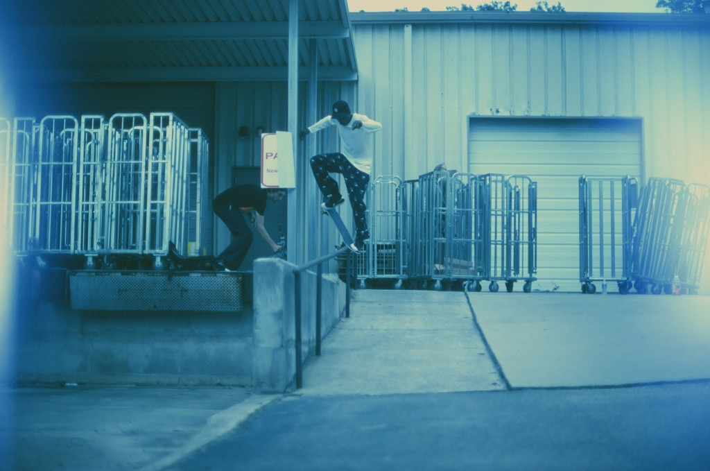 Phil Nosegrind Pop over